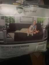 Sofa Shield Furniture Protector - Grey.  FREE Shipping