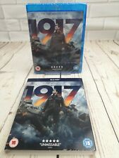 1917, Blu-ray film, home cinema, new and sealed