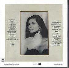 rare POP BALADA CD slip DANIELA ROMO poder del amor GITANA corazon ESE MOMENTO