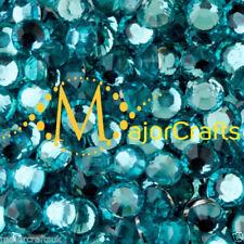 Turquoise Resin Jewellery Beads