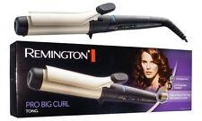 Remington Tourmaline Hair Curling Tongs/Wands Tongs