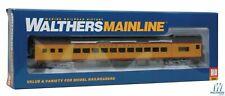 Union Pacific 85' Budd Small-Window Coach HO - Walthers Mainline #910-30204