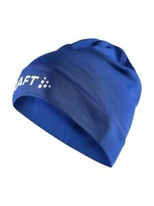 CRAFT Pro Control RUNNING HAT BEANIE MEN WOMEN BLUE WHITE RED GREEN COLORS
