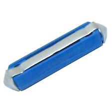 CONTINENTAL TORPEDO CERAMIC/PLASTIC TYPE FUSE BLUE 25 AMP x 50
