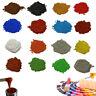Deckende Farbpigmente / Farbpulver   HP-FD   einfärben Epoxi Polyester PUR Harze