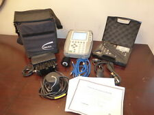 Aeroflex IFR 3515AR / 3500 Portable Radio Communications Test Set - CALIBRATED!