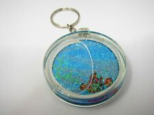 Collectible Keychain Charm: Finding Nemo Fish Disney