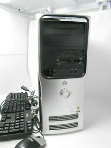 Dell XPS 410 Desktop PC w/ Intel Core 2 Duo E6300 1.86GHz 4GB RAM 250GB HDD Win7