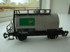 Tillig TT Bahn #14408 BP Tank Car. NEW