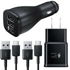 For Samsung Galaxy S8 S9 S10 S20 Ultra Note 20 10 Fast Charger USB Type C Cable