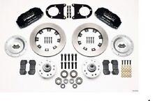 "Ford Mustang II,Pinto,Bobcat,Wilwood Dynapro 6 Front Big BrakeKit,12.19"" Rotors~"