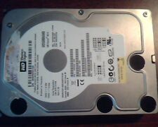 Hard Drive Disk IDE Western Digital WD5000AAKB-22UKA0 Caviar SE16 HHRCHV2CHB 500