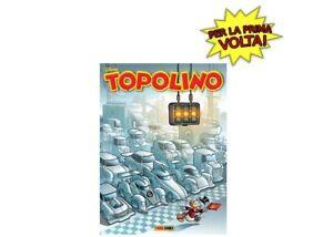 TOPOLINO 3416 VARIANT COVER SONORA PANINI DISNEY PREORDER