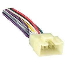 Metra 70-1388 Wiring Harness for Select 1982-1985 Honda/Acura Vehicles (701388)