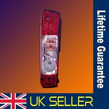FIAT DUCATO MK2 2002-2006 REAR TAIL LIGHT LAMP DRIVER SIDE OFF SIDE RH OS