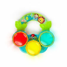 Sensory Visual Musical Toy Calming Autism Educational Drum Kit Special Needs