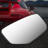 FOR 1990-2001 ACCORD//CIVIC//INTEGRA RH//RIGHT SIDE VIEW MIRROR GLASS 76203-S01-A05