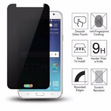 SAMSUNG J7 2015 J700 PRIVACY TEMPERED GLASS SCREEN PROTECTOR