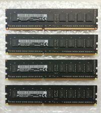 Apple Mac Pro 2013 32GB RAM Memory Upgrade (4x8GB) 4/6/8/12 Core 1866MHZ 14900E