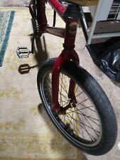 "Bmx DK Bike 20"" Jamie Bestwick Signature Pro"