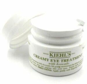 Kiehl's Creamy Eye Treatment With Avocado 0.5 oz Read Info