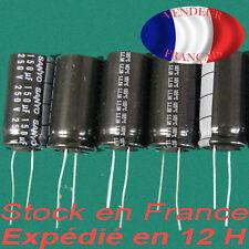 150uF 250V condensateur capacitor X5 105°C marque/brand sanyo