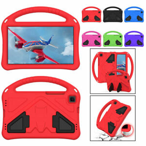 """For Samsung Galaxy Tab A 10.1"""" 8.4"""" 8.0"""" Kids Shockproof Foam Stand Case Cover"""