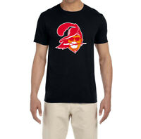 Tampa Bay Buccaneers Bruce Arians Logo T-Shirt