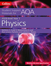 Physics A Levels School Textbooks & Study Guides