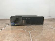 Dell OptiPlex 990 USFF Core i5-2400S 2.5GHz/8GB RAM/250GBHD/Windows 10 Pro