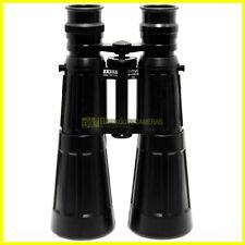 Binocolo Zeiss Dialyt 8x56 B T* vetro al piombo. Binoculars made in West Germany