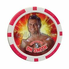 WWE Chip Regular - DH Smith - rot - Serie 3