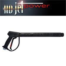 Hochdruckpistole + Lanze für Kärcher Kränzle 280bar Alto Wap Nilfisk HD-Pistole