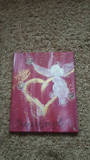 Acrylbild Herzensengel