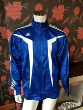 Adidas Euro Club Clima 365 Climacool Basketball Jacket Tracksuit Top M