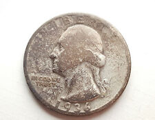 More details for us liberty 1/4 dollar 1936 coin