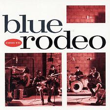 Diamond Mine by Blue Rodeo (CD, May-1989, Universal Distribution)
