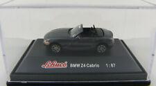 BMW Z4 Cabrio Schuco 1:87 H0 ohne OVP [MB10]