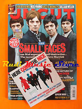rivista UNCUT 170/2011 CD Ray Charles Small Faces Sex Pistols Roy Harper Boniver