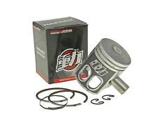 Benelli 49X QuattronoveX 1E40QMB 50cc Piston and Ring Kit 12mm Pin