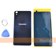 Battery Glass Cover Rear Back Door Housing with Adhesive & Tools For Lenovo S850