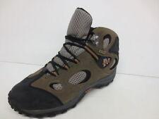 Scarpe e scarponi da montagna grigio Merrell