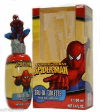 Spiderman Spider Sense By Marvel Eau De Toilette Spray 100ml / 3.4 Fl.oz New Box