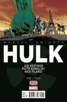 Marvel Knights: Hulk #1  NM Marvel comics  Part One