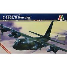 Italeri 1/72 C-130H Hercules # 015