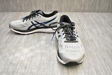 Asics Gel-Cumulus 20 1011A008 Running Shoes, Men's Size 9, Gray DAMAGED