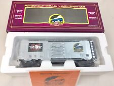 MTH O SCALE #2093248 Canadian 25th Anniversary 40' Box Car