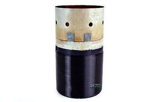 """3"""" JL Audio 12W7 3 Ohm Single Voice Coil  Subwoofer  Speaker Parts VC130988"""
