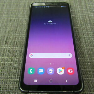 SAMSUNG GALAXY S8 ACTIVE, 64GB (AT&T) CLEAN ESN, WORKS, PLEASE READ!! 41968