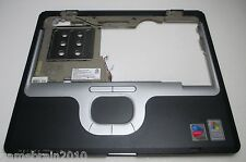 344398-001 HP Compaq NC6000 Palmrest with Touchpad and CMOS Battery